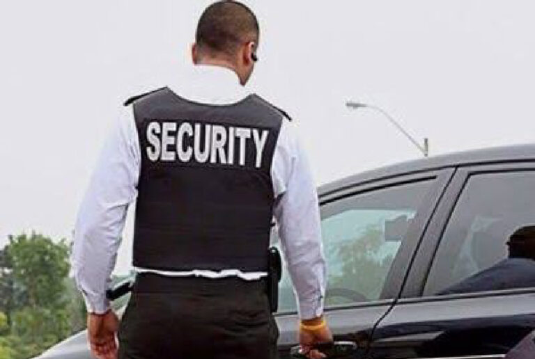 security gps