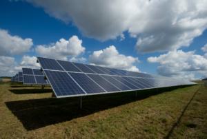 renewable energy source solar